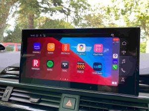 Apple CarPlay Not Working