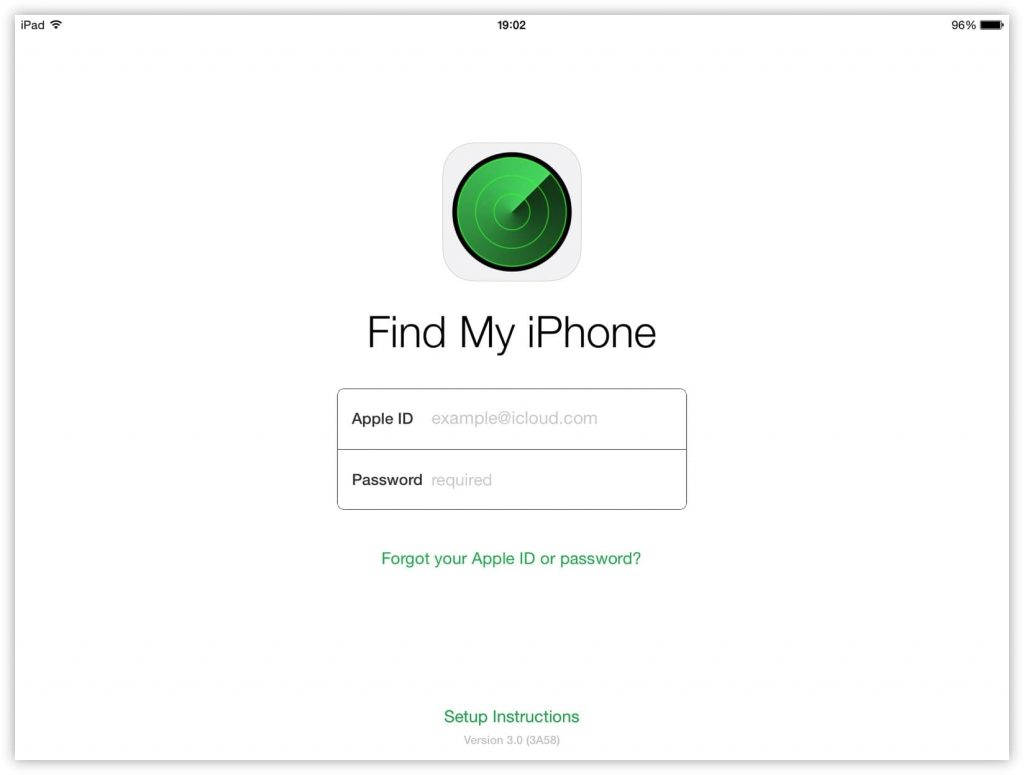 Does Find My iPhone Work When Phone is Dead