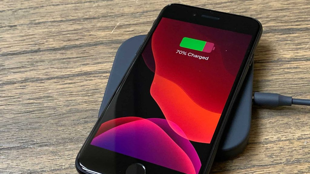 iPhone SE Battery Drain Fast