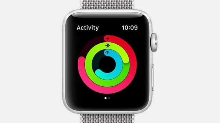 Activity App Not Working