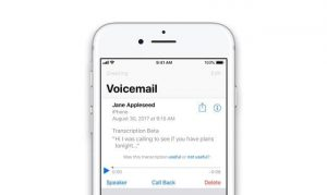 Why is My Voicemail Unavailable on My iPhone