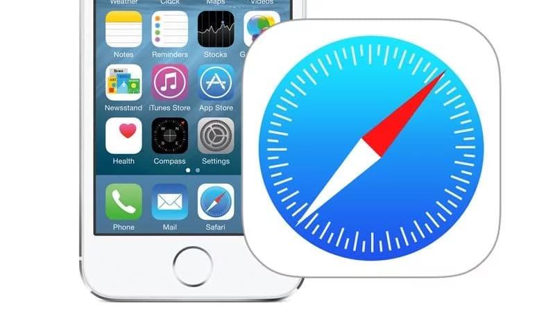 iPhone Safari Redirect Problem
