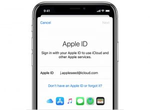 Remove Devices From Apple ID