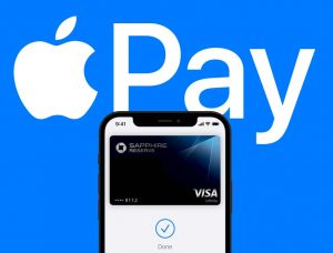 Who Accepts Apple Pay